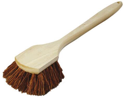 brosse tonneau pour wok 50 cm