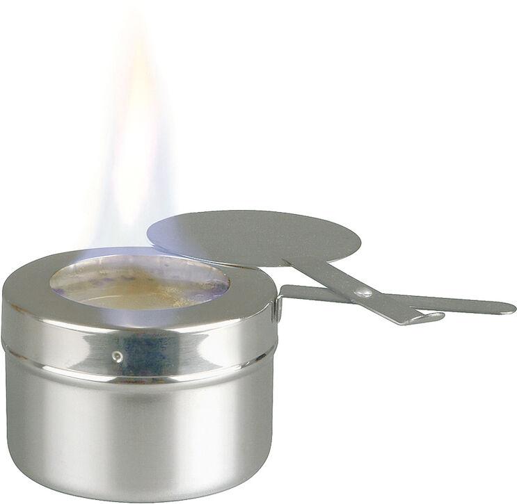 brûleur pour chafing dish